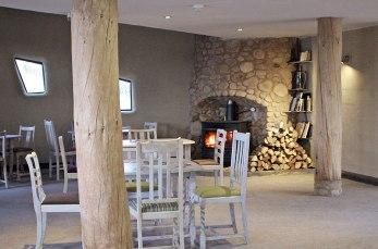 forrest hills indoor image